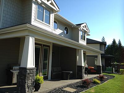 Sunrise Ridge Residences